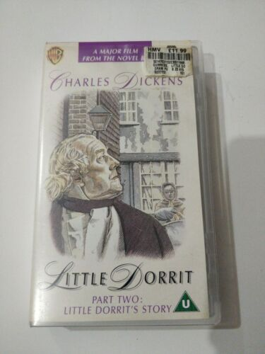 Little Dorrit - Part 2 (VHS/SUR, 1991)