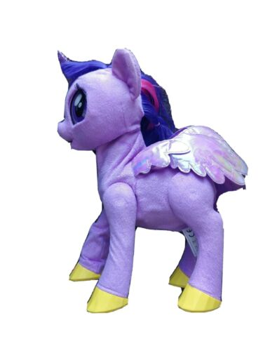 My Little Pony C0299EF1 The Movie Magical Princess Twilight Sparkle Figure