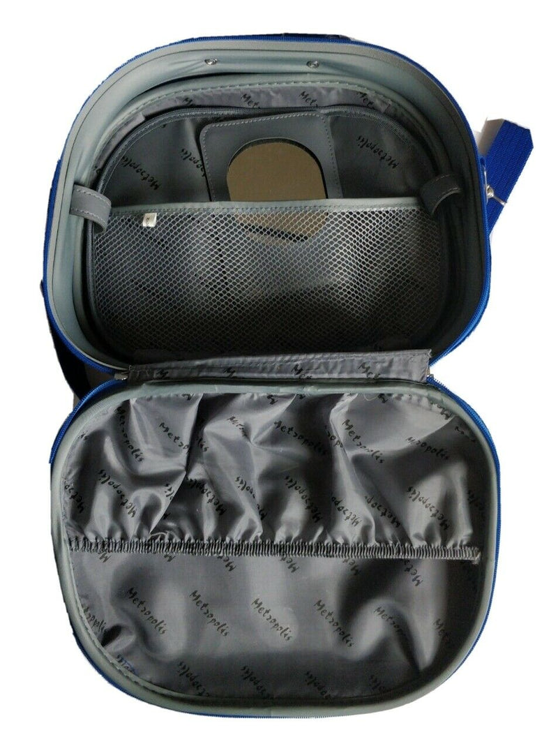 landor and howa international travel carry case  metzopolis