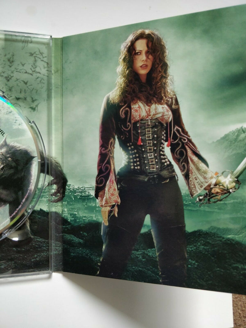 VanHelsing DVD 2 Disc Set cert 12 Region 2 5