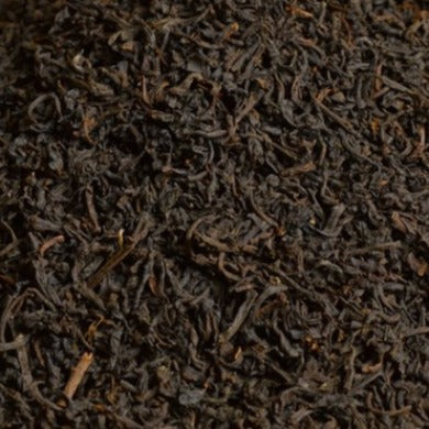 A classic blend of black teas, rich, robust and refreshing. English breakfast tea serves as the perfect accompaniment to a hearty breakfast.   Most blends are harvested from tea estates in Northern and Eastern India.