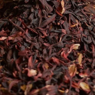 Hibiscus tea has unique delicious taste, with a smooth pleasant fragrance, Hibiscus tea has a distinctive vibrant natural colour and is great served both hot or cold.
