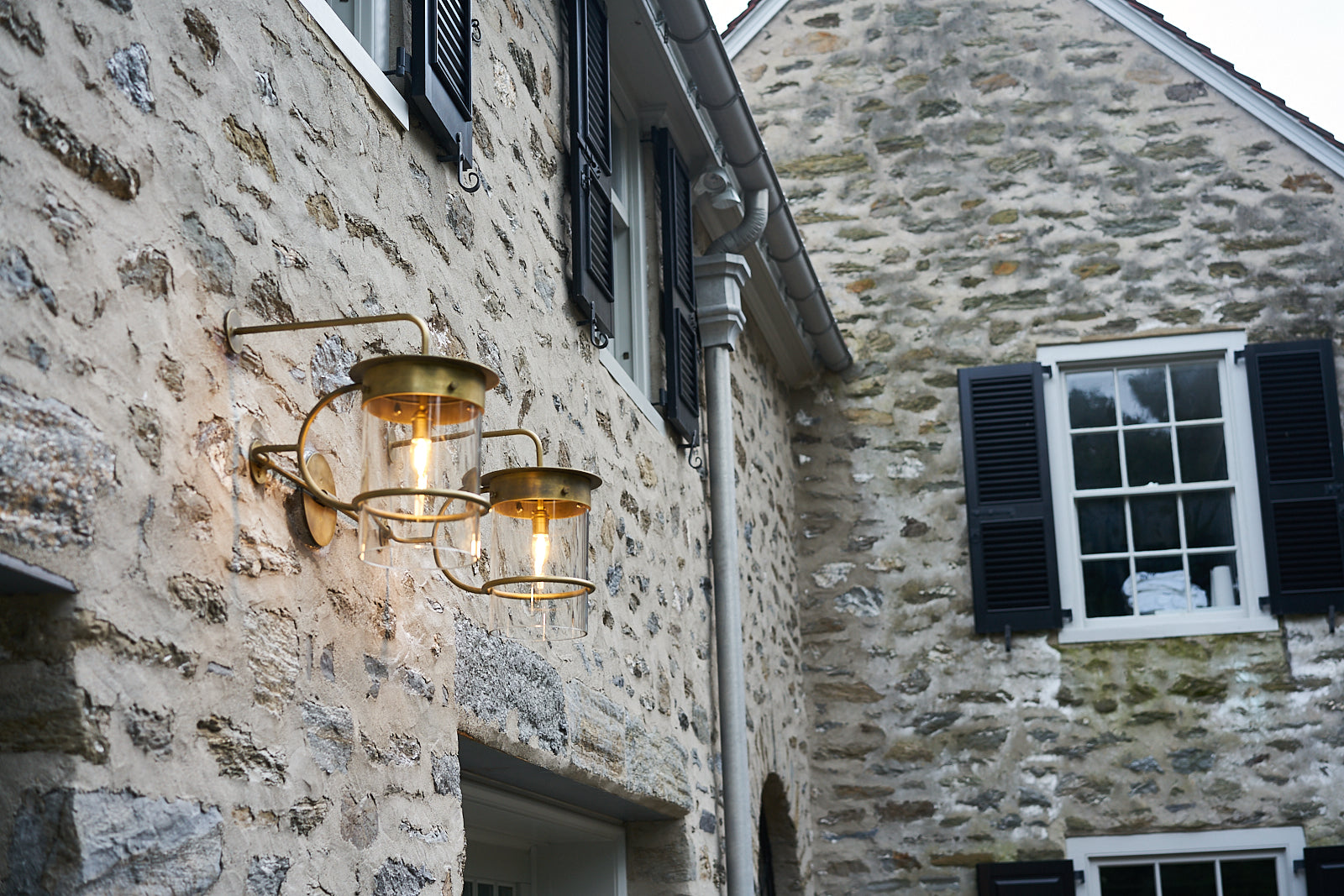 Custom and collection RTO Lighting at a Chestnut Hill Residence. Featuring the Faye Sconce, Emil Sconce, Mia Sconce, Brielle Sconce, and Olivia Sconce.