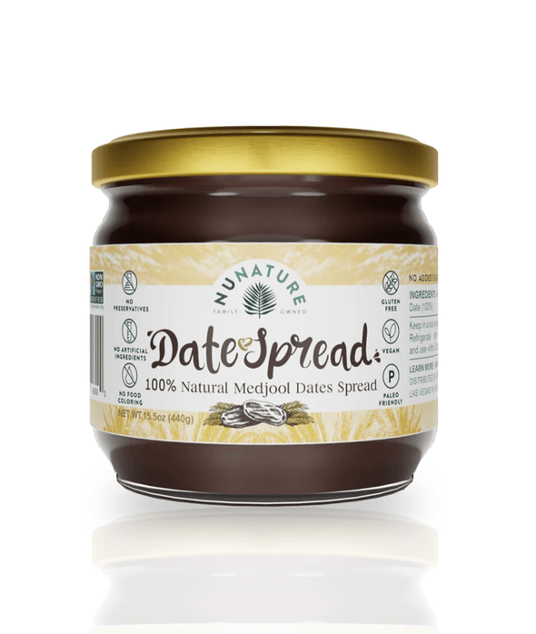 NuNature Premium Date Spread