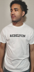 START REBELLING and look fly doing it!