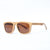 Natural Oak Wood Sunglasses - Oakfin