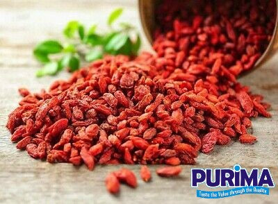 Goji Berries - PURIMA