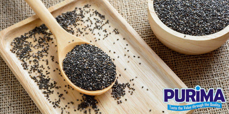 Chia Seeds - PURIMA