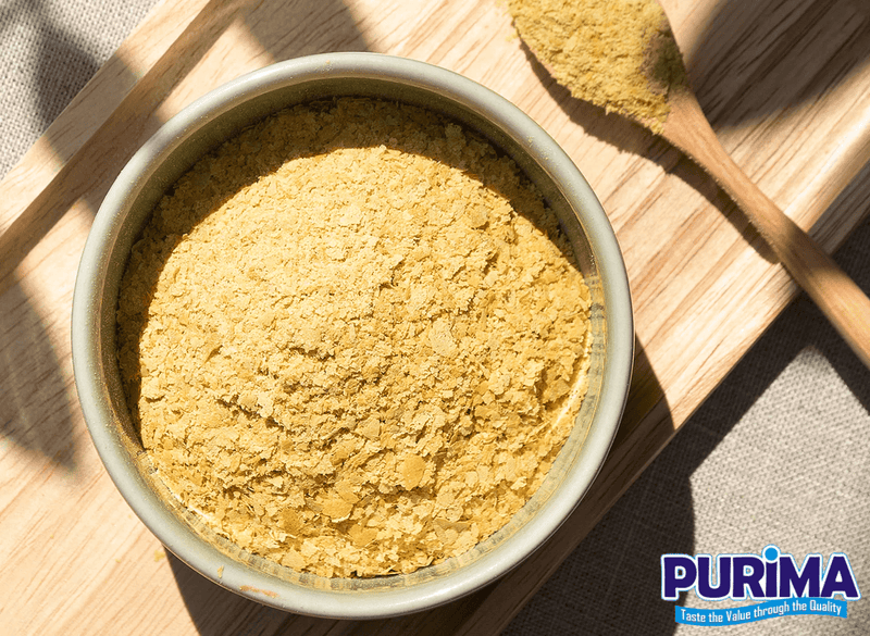 Nutritional Yeast Flakes with B12 (Nooch)