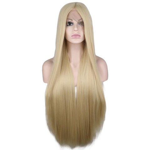Perruque Femme Blonde | Perruque-Club