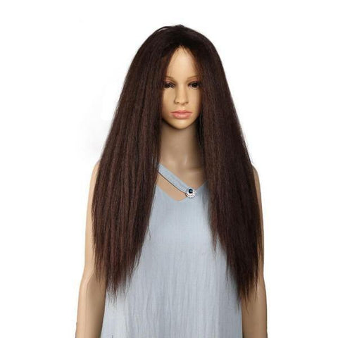 Perruque Lace Front Afro | Perruque-Club