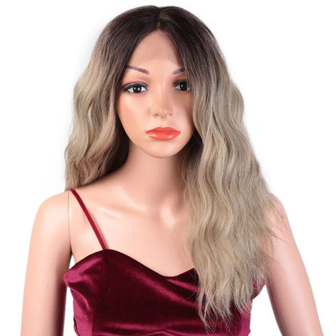 Perruque Lace Wig | Perruque-Club