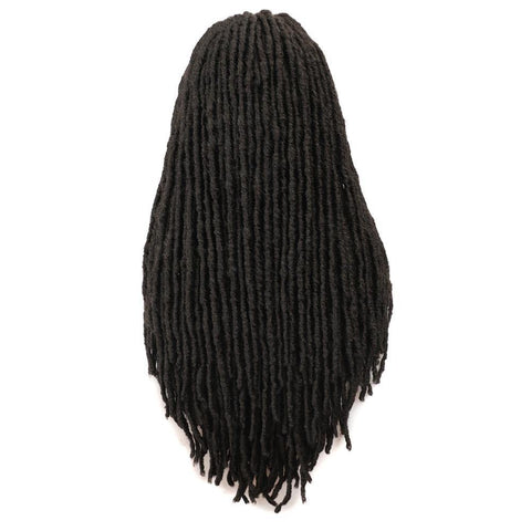 Perruque<br> Dreadlocks