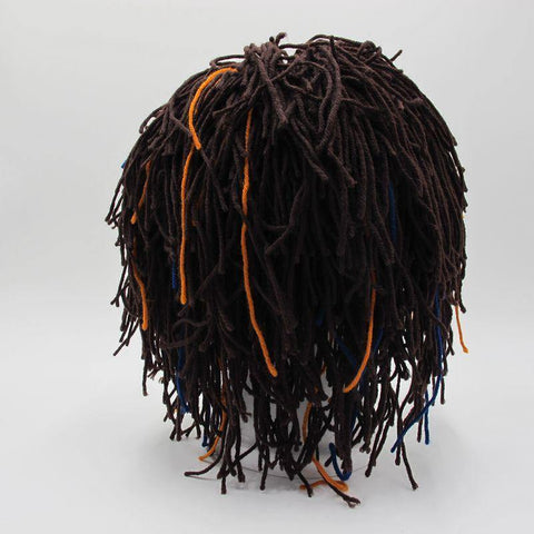 Perruque<br> Rasta Homme