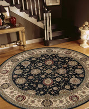 Nourison Traditional 2000 Round Area Rug