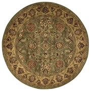 Nourison Traditional Jaipur Round Area Rug