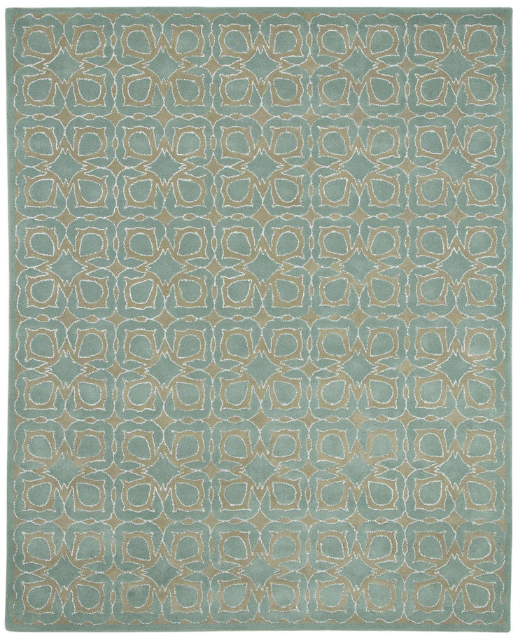 Obeetee Handmade Mortini Area Rug