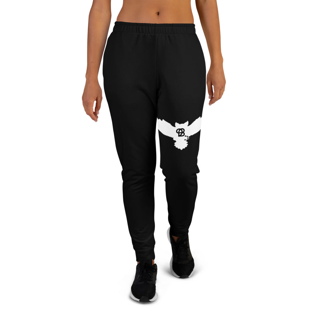 NightOwl Women's Joggers