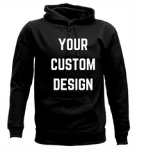 Load image into Gallery viewer, EDGE KIDS HOODIE 280GSM - Your Custom Design Printed