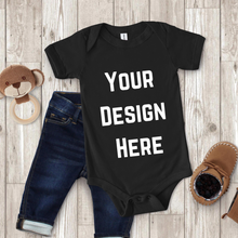 Load image into Gallery viewer, Design your own Onesie