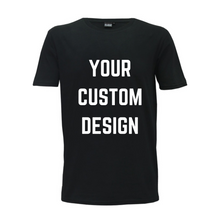Load image into Gallery viewer, KIDS OUTLINE TEE - 100% Cotton 185gsm - Your Design Custom Printed