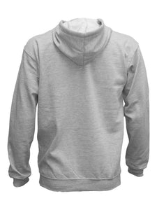 EDGE MID-WEIGHT UNISEX HOODIE 280GSM - Your Custom Design Printed