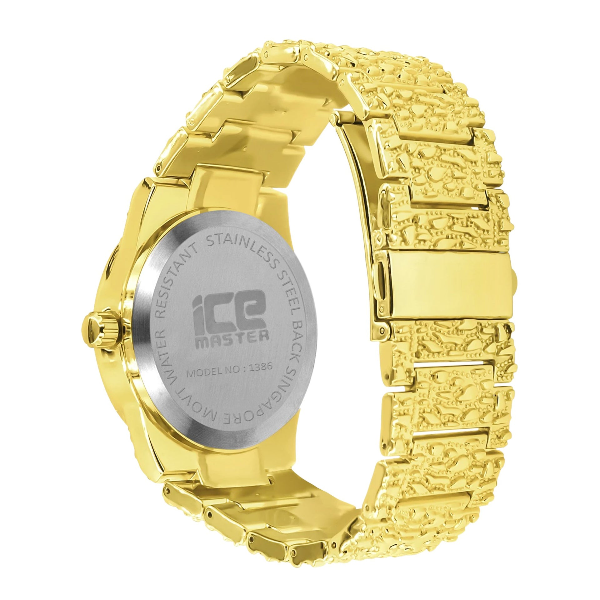 Bling Bling Watch for Men