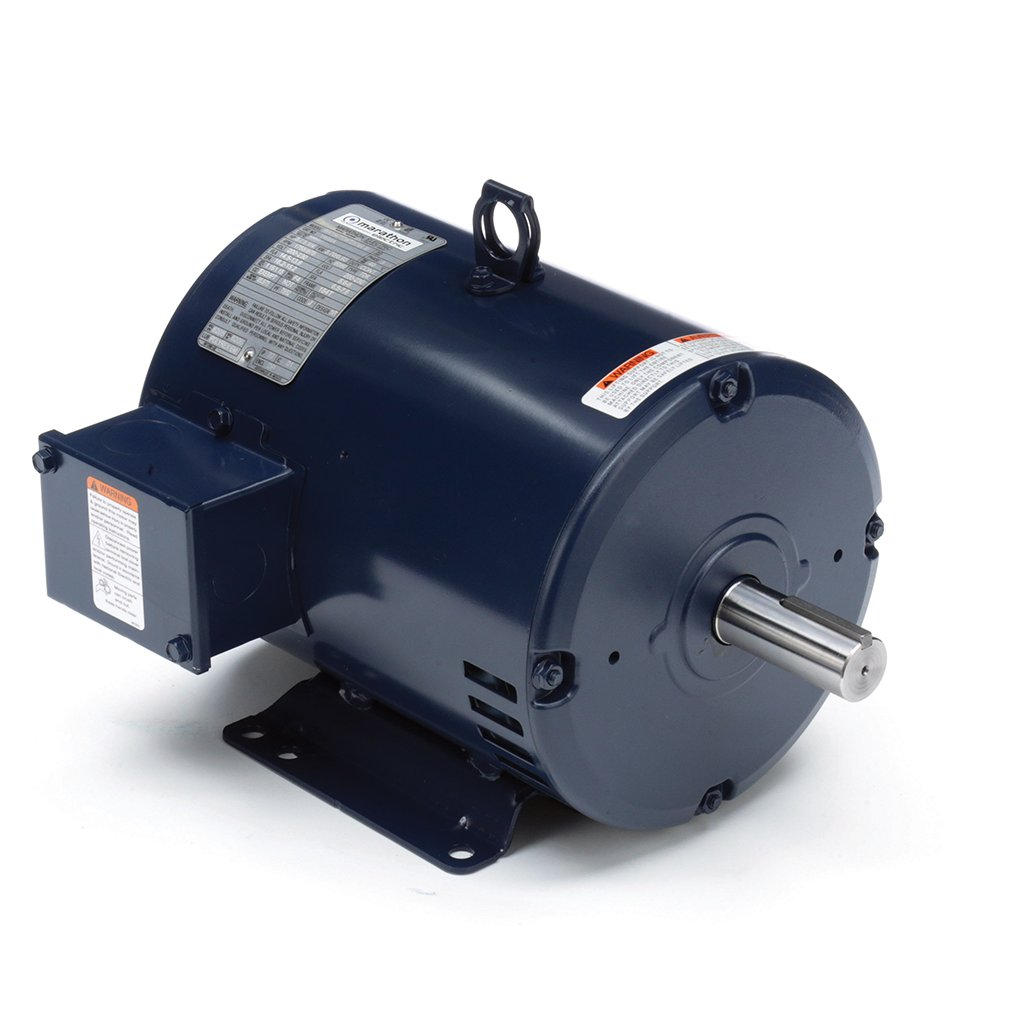 Shop Definite Purpose AC Motors