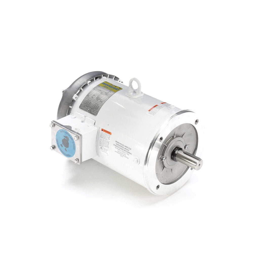 Shop Washdown Motors