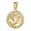 Semora Zodiac Sign Necklace Pendant