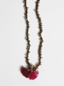 Beyoğlu Bead Necklace