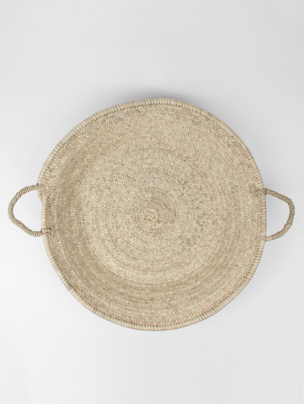 Hand-crafted Woven Platter