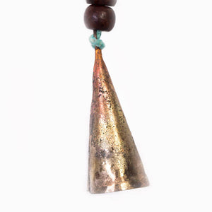Small Cone Handmade Bell