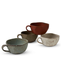 Load image into Gallery viewer, Ishi Latte Mug Set of 4
