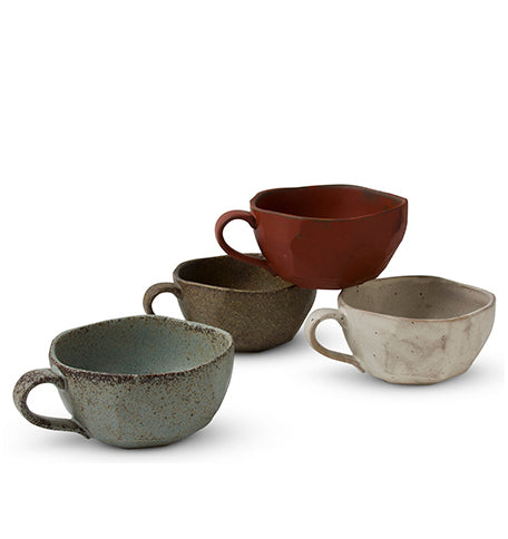 Ishi Latte Mug Set of 4