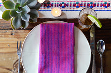 Load image into Gallery viewer, Margarita Woven Napkin Set of 4