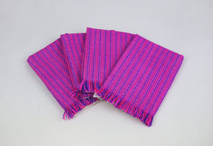 Margarita Woven Napkin Set of 4