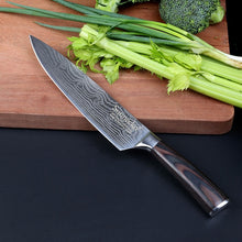 Sunnecko 8 inch Chef Knife