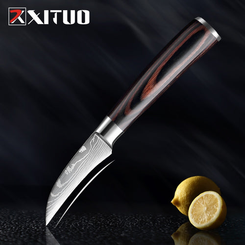 Xituo 3 Inch Paring Knife