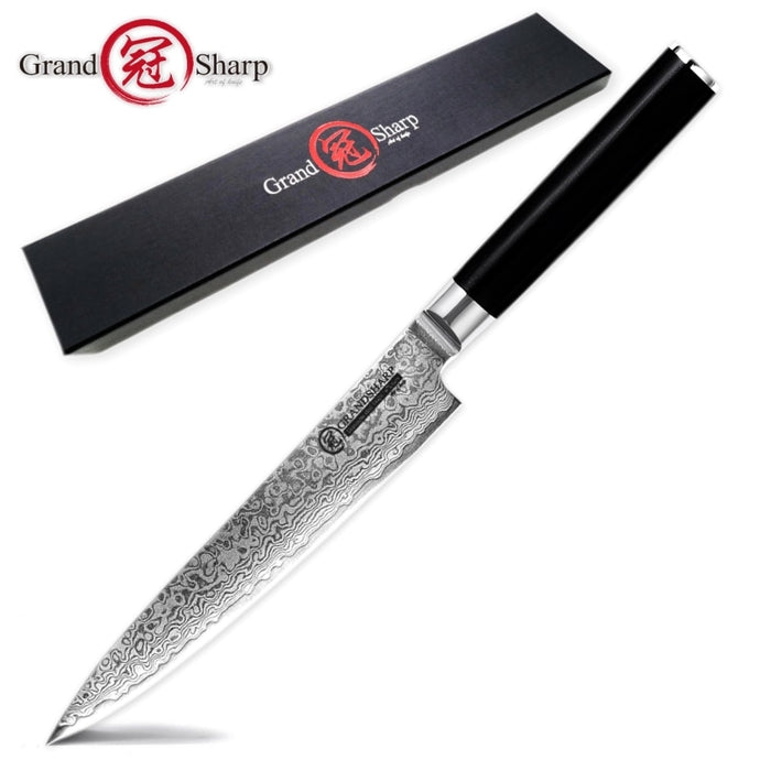 Grand Sharp 5.9 Inch Utility Knife