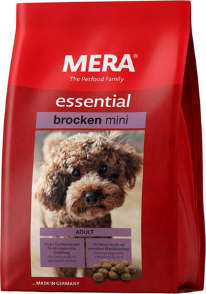 Mera Dog Essential Brocken Mini