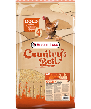 Versele Laga Country's Best GOLD 4 Mash
