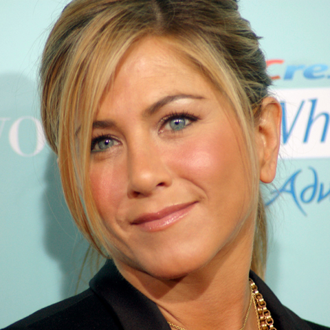 eyelounge Jennifer Aniston