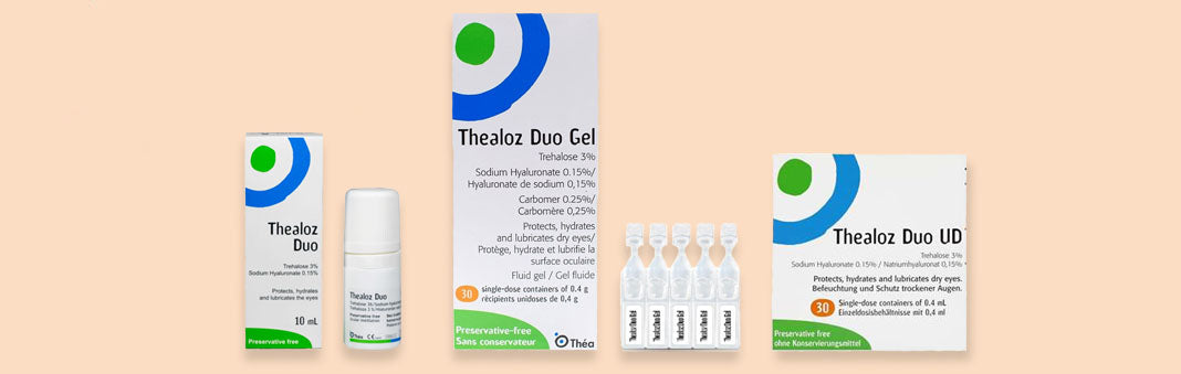 Thealoz Duo Side Effects - What You Need To Know