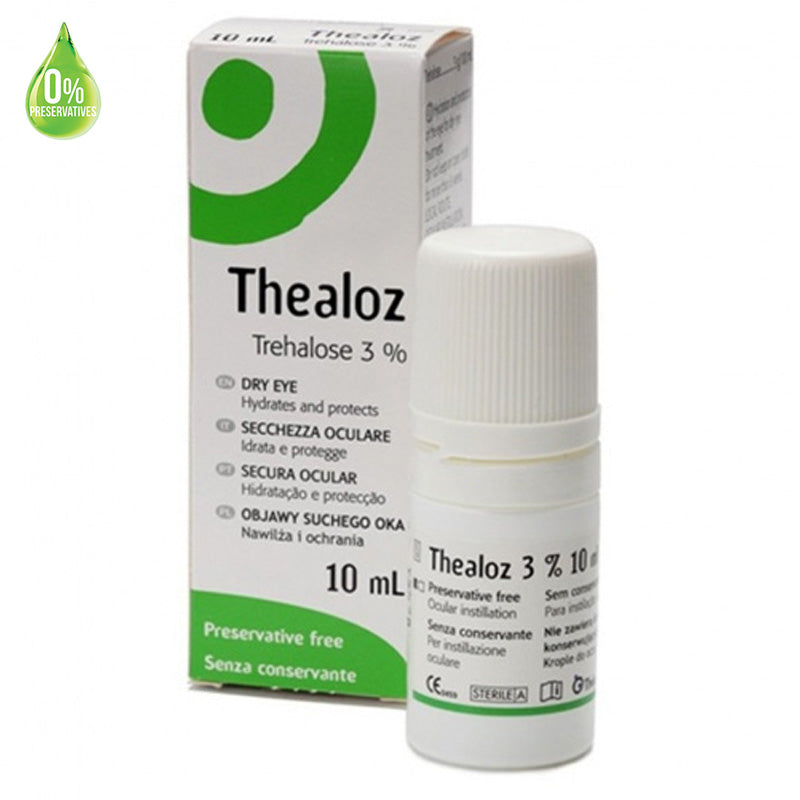 Thealoz Eye Drops