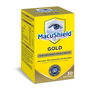 Load image into Gallery viewer, MacuShield Gold
