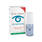 Eye Logic Dry Eye Spray (10ml)