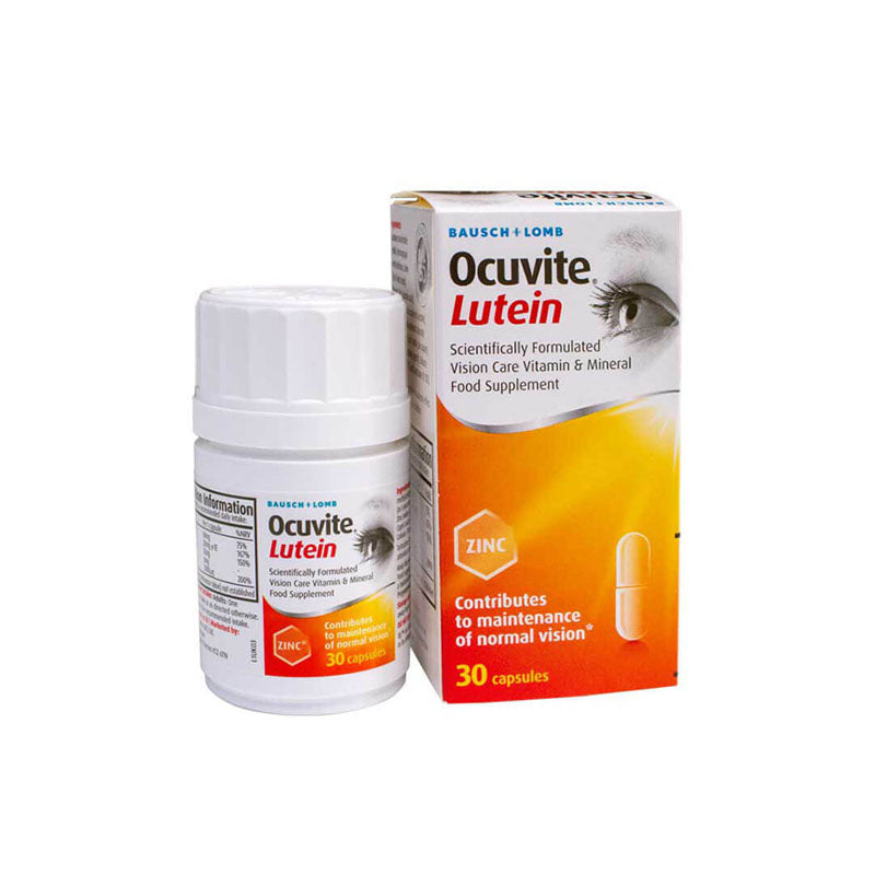 Load image into Gallery viewer, Ocuvite Lutein