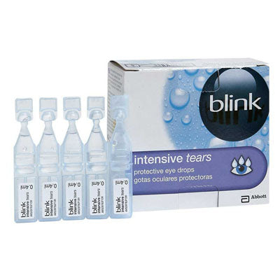 Blink Intensive Tears (20 x 0.4ml)