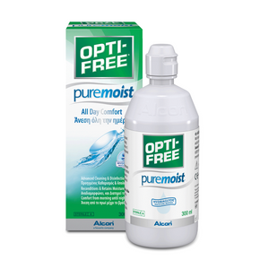 Load image into Gallery viewer, Opti Free PureMoist (300ml)